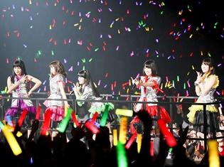 横浜に響いた女神の歌!ランカ役・中島愛さんのサプライズ出演など、神演出の数々で魅了した、超時空ヴィーナス・ワルキューレ2ndライブレポ