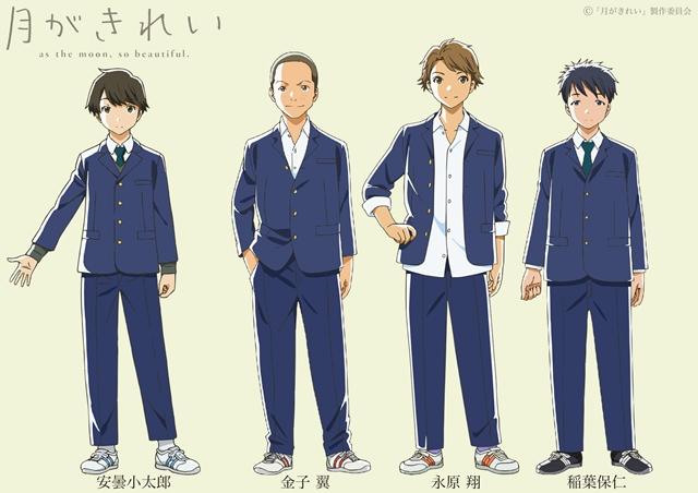 TVアニメ『月がきれい』×川越浴衣まつりがコラボレーション決定! スペシャルトークショーが開催-6
