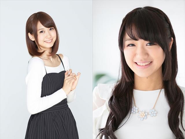 『アイドル事変』ライブイベントに芹澤さん、近藤さんの出演が決定