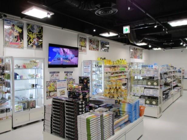 「アニメイトJMA東京タワー」が3月1日にグランドオープン!