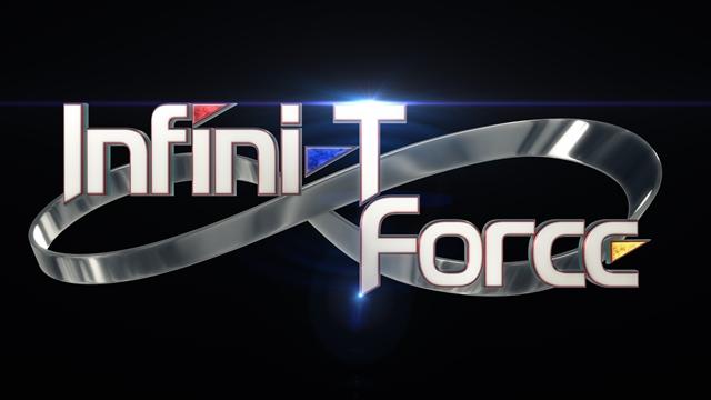 Infini-T Force(インフィニティ フォース)-4