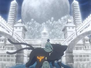 TVアニメ『青の祓魔師 京都不浄王篇』第9話「雪中松柏」の先行場面カット&あらすじ到着! それぞれが不安を抱えて……。
