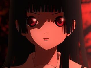 """能登麻美子さん演じる""""閻魔あい""""再び! 約8年ぶりの最新作『地獄少女 宵伽(よいのとぎ)』7月放送決定"""