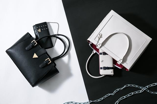 『遊戯王DM』武藤遊戯と海馬瀬人をイメージしたバッグ&財布が登場