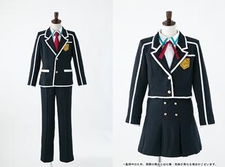 ACOS(アコス)より『劇場版 ソードアート・オンライン - オーディナル・スケール-』の学校制服が発売決定!