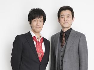 小山力也さん・宮本充さん『血界戦線』ネクスト・シリーズ放送に向けた公式コメント発表! BD-BOXの描き下ろしイラストも解禁