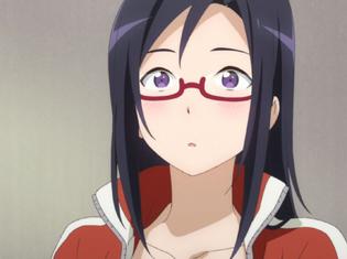 TVアニメ『亜人(デミ)ちゃんは語りたい』第9話より先行カット到着!ジレンマを抱える早紀絵に、宇垣が持ちかけたある提案とは
