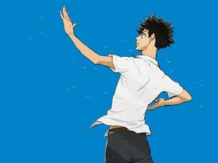 TVアニメ『ボールルームへようこそ』土屋神葉さん、佐倉綾音さん、岡本信彦さん、森川智之さんが出演決定!