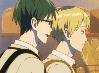 TVアニメ『ACCA13区監察課』第9話放送前に第8話「翼を広げた王女と友のつとめ」の場面カットをチェックしよう!