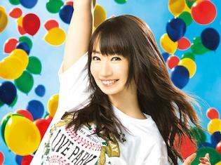 水樹奈々さんライブ映像BD&DVD発売! 水樹奈々さん、そして関係者からの見どころコメントが到着!