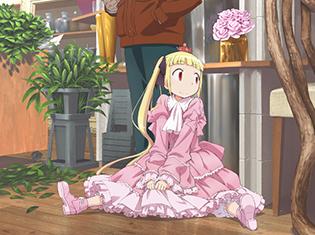 大塚明夫さん出演の春アニメ『アリスと蔵六』のOPテーマ詳細が発表! 「ORESAMA」が奏でるディスコな音色とは……!?