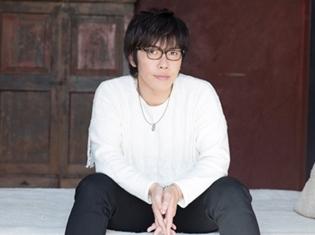 佐藤拓也さんの2ndミニアルバムが2017年7月5日に発売! 豪華盤DVDには1stソロライブの映像などが収録