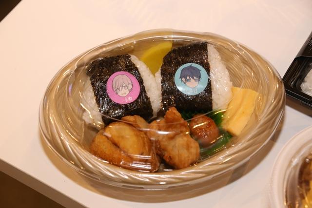 ▲島田心療内科で食べる、黒瀬くんのお昼ごはん