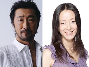 ハリウッド実写版『攻殻機動隊』の日本語吹き替え声優はアニメと同一! 田中敦子さん、大塚明夫さん、山寺宏一さんからコメント到着