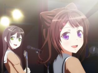 TVアニメ『バンドリ!』第8話「走っちゃった!」より先行場面カット到着