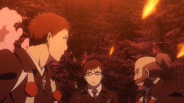 TVアニメ『青の祓魔師 京都不浄王篇』第10話「不撓不屈」の先行場面カット&あらすじ到着!雪男が立てる作戦とは……