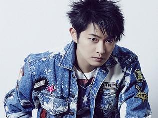 下野紘さんが歌う『カブキブ!』OPテーマ「Running High」より試聴PV解禁! アニメジャパンのステージイベントも決定