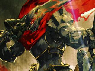 『オーバーロード』TVアニメ第2期製作決定!劇場版総集編【後編】上映後の告知にて発表