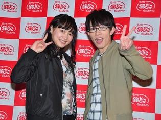 今井麻美さん、豊永利行さんが登壇した『チェインクロニクル』銀だこコラボイベント公式レポートが到着!