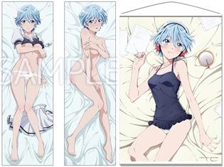 AnimeJapan 2017に通販サイト「きゃらON!」が出展! イチオシの『風夏』グッズを始め、先行販売・新商品が多数!