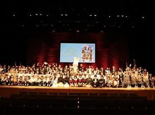 TVアニメ『響け!ユーフォニアム2』2017年秋、劇場版制作決定! 黒沢ともよさん、朝井彩加さんら声優陣が登壇したスペシャルイベントレポートが到着