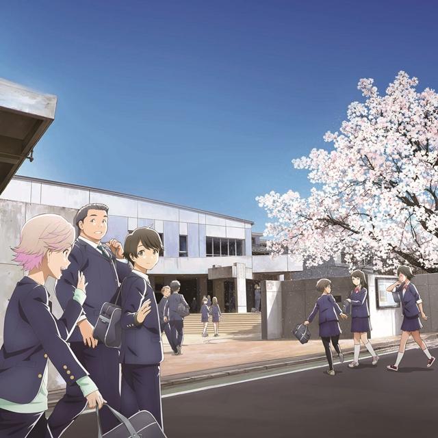 オリジナルTVアニメ『月がきれい』5つの最新情報をお届け!