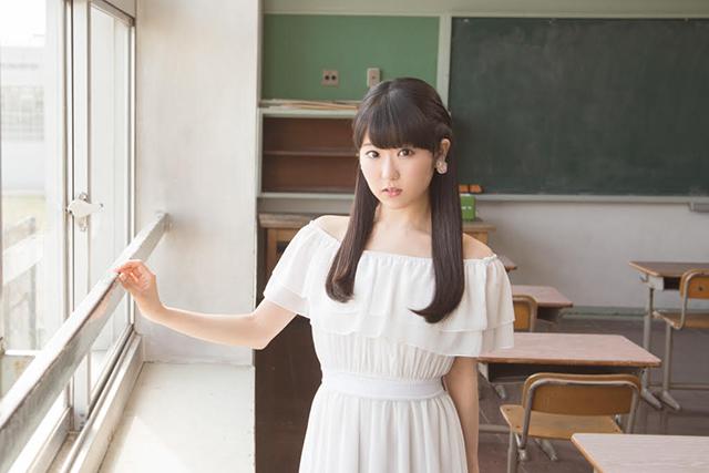東山奈央さんのセカンドシングル「イマココ/月がきれい」が発売決定