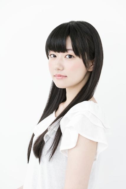 ▲三澤紗千香さん
