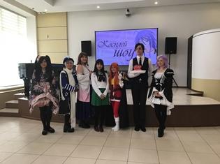 声優・上坂すみれさん、3月12日(日)にサハリンで行われたイベント「日本文化デー」に出演! コメントも到着