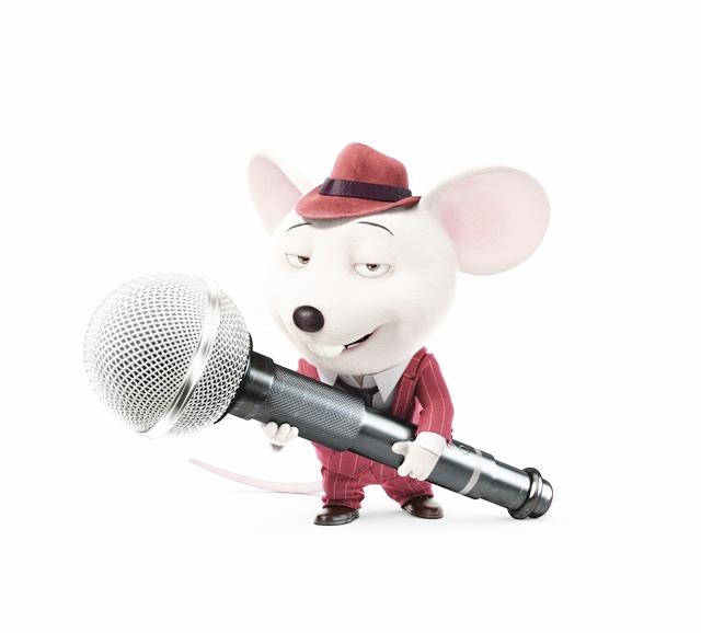 声優・木村昴さん、村瀬歩さんが映画『SING/シング』の魅力を多いに語る! ラジオ「エジソン」収録レポート&インタビュー-7