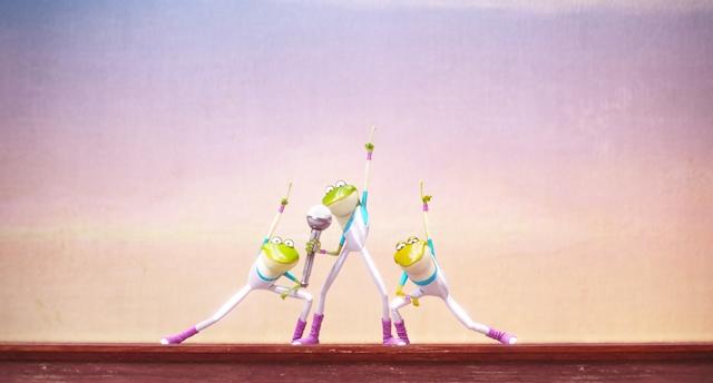 声優・木村昴さん、村瀬歩さんが映画『SING/シング』の魅力を多いに語る! ラジオ「エジソン」収録レポート&インタビュー-13