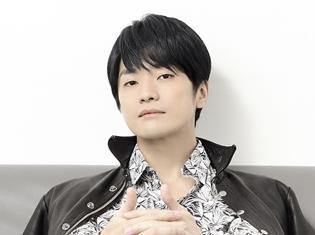 福山潤さん、待望のニューアルバムが発売決定! 森久保祥太郎さん・櫻井孝宏さんらの参加も明らかに
