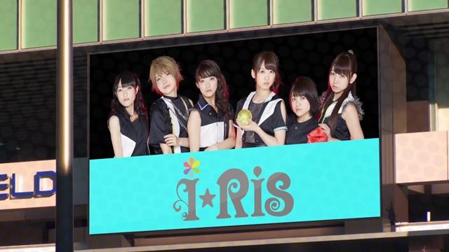 『アキバズトリップ』ED第10弾、ラストはi☆Risが熱唱