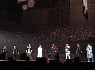 人気男性声優陣が横浜アリーナに集結!「Kiramune Music Festival 2017」3月5日公演の模様をレポート