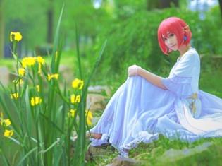 2016冬アニメコスプレ振り返り第3弾は『赤髪の白雪姫』『デュラララ!!×2 結』『暗殺教室』の続編モノを一挙に!
