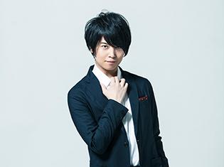 斉藤壮馬さんがアーティストデビュー決定! ≪SACRA MUSIC≫から1stシングル『フィッシュストーリー』をリリース!