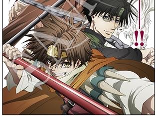 AnimeJapan 2017にTVアニメ「最遊記RELOAD BLAST」が登場! ポストカードの無料配布も決定