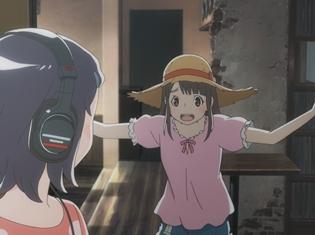 劇場アニメ『きみの声をとどけたい』新人声優ユニット「NOA」に加え、三森すずこさんの出演も決定! 公開は2017年8月と判明