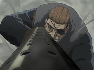 TVアニメ『幼女戦記』第11話「抵抗者」の場面カット・あらすじ&予告動画が公開! 憎悪の火を燃やすアンソンがターニャの行く手を阻む