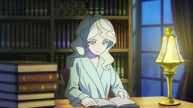 『リトルウィッチアカデミア』第12話の先行カット&あらすじ解禁