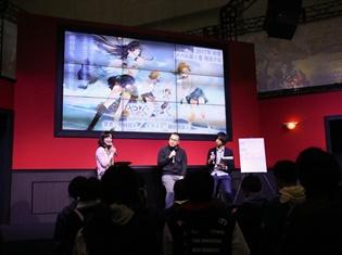 アニメ監督×人気イラストレーターによる、『やくそく~sunnyrain memories~』AnimeJapanステージレポート!【アニメジャパン2017】