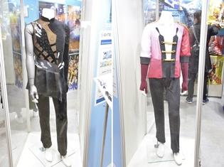 『ユーリ!!! on ICE』勝生勇利&ヴィクトル・ニキフォロフの衣装が買える!?【アニメジャパン2017】