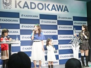 田所あずささんら声優陣が登場!『終末なにしてますか? 忙しいですか? 救ってもらっていいですか』ステージレポ【アニメジャパン 2017】