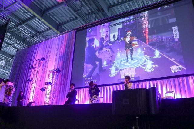 杉山紀彰さん、前野智昭さんら声優陣が新召喚システムを体験!『陰陽師』ステージ速報レポート【アニメジャパン2017】-10