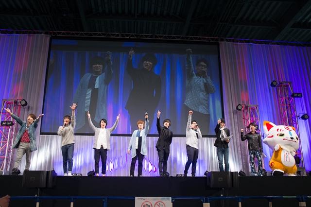 刀剣乱舞ステージで『花丸』第2期続報、『活撃』の新情報が多数解禁