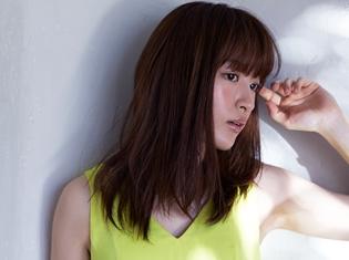 小松未可子さんニューアルバム「Blooming Maps」リリース記念特番が、AbemaTVで配信決定! リード曲MVをフルで公開