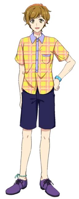 オリジナルTVアニメ『カイトアンサ』への出演権が獲得できる全3回のSHOWROOMオーディション開催決定!-3