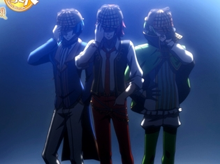 アプリ『夢王国と眠れる100人の王子様』ショートアニメ第1話配信中&第2話PV公開! アニメ放送を記念したキャンペーンも実施中