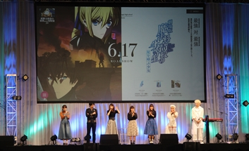 深雪が「お兄様」と言った数とは!?『劇場版 魔法科高校の劣等生』中村悠一さん、早見沙織さんら声優陣がアニメジャパン2017でトークを展開