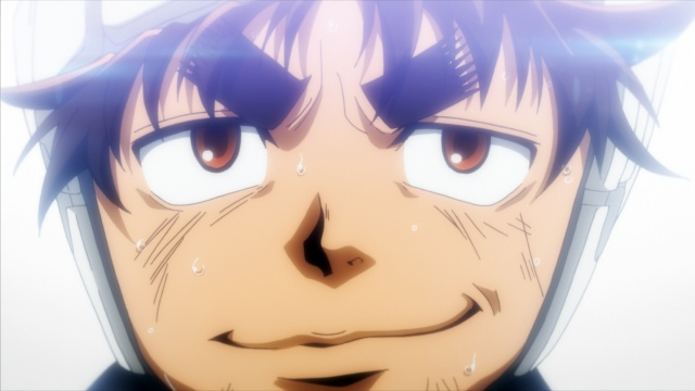 TVアニメ『オールアウト』第25話の先行場面カットが到着!